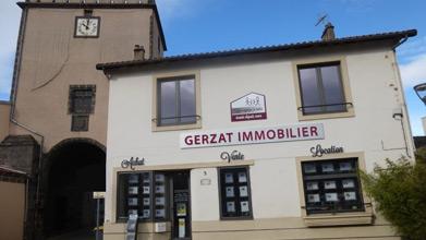 Gerzat immobilier vente achat location estimation for Achat maison demarche